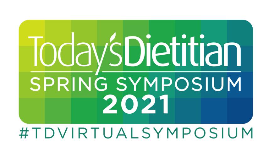 2021 Virtual Spring Symposium