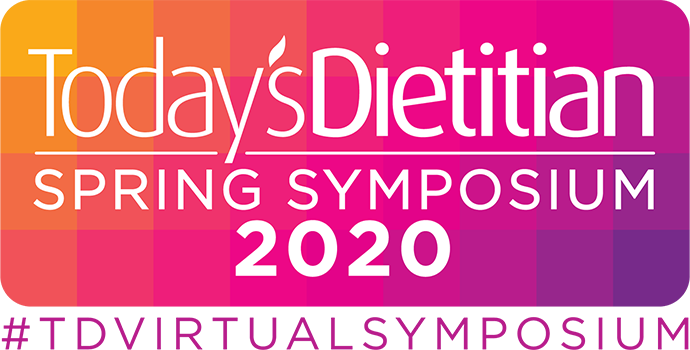 Today's Dietitian 2020 Virtual Symposium